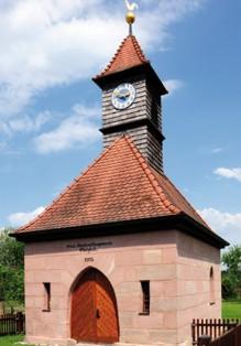 Kapelle Obersteinbach